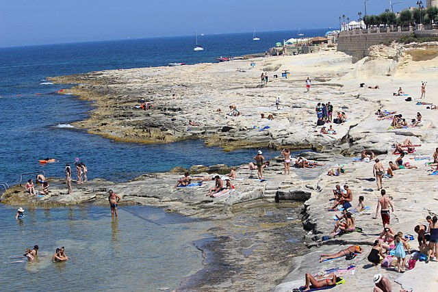 Fond Għadir sliema