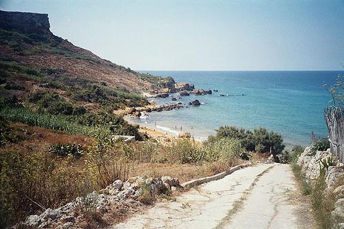 San Blas Gozo