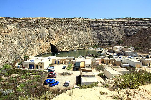 Sea_Gozo_Malta