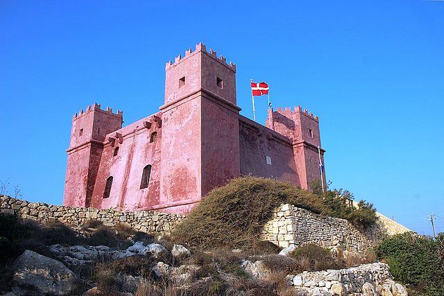 St. Agatha's Tower Mellieha