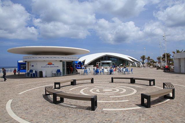 acquarium malte