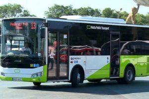 autobus malte