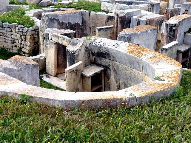 tarxien-temple